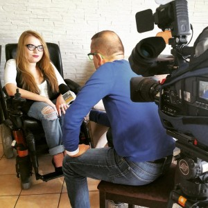 Sylwia Błach Polsat News