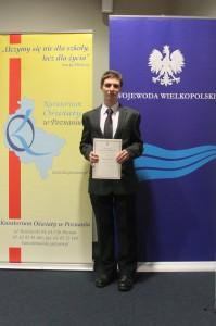 Michał Wartecki
